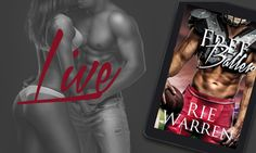 Release Blitz~ Free Baller by Rie Warren | Rusty's Reading https://www.goodreads.com/book/show/34605191-free-baller  #99cents #limitedtime US: http://1click.bz/FreeBallerUS UK: http://1click.bz/FreeBallerUK  CA: http://1click.bz/FreeBallerCA AU: http://1click.bz/FreeBallerAU @givemebooksblog @RieWrites  #Release #FreeBaller