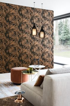 Dreamweaver Studios is a national distributor of wallpaper & fabrics offering some of the worlds leading brands such as Eijffinger, Armani Casa, Missoni & Alhambra. Zoom Wallpaper, Fabric Suppliers, Interior Decorating, Interior Design, House Wall, Contemporary Interior, Decoration, Interior Inspiration, Curtains