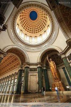 El Capitolio de La Habana - Cuba Yusleidi Bordonado Suárez- Artelista.com