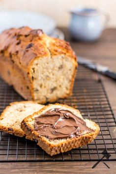 Schoko-Nuss Brot - Mein Brotjahr 2016 - Law of Baking