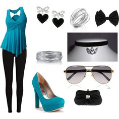"""""""Today is the day"""" by andreitavp on Polyvore"""