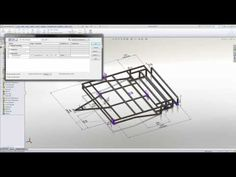(552) Creating Intelligent Models using SolidWorks Equations [Webcast] - YouTube