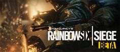 Ubisoft Extends the Rainbow 6 Siege Closed Beta for Xbox One, PS4, PC