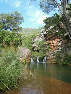 Blyde River Canyon - South Africa One And Only, Homeland, Dream Vacations, Waterfalls, Sweden, South Africa, Natural Beauty, Scenery, Bucket