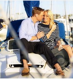 Dana Point Engagement session, photo by Rich Lander, dress by Ralph Lauren