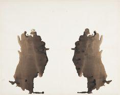 Review: Who invented abstract art? Victor Hugo show at the Hammer proves critics and historians wrong - Los Angeles Times Hilma Af Klint, Rainer Maria Rilke, Jack Kerouac, John Keats, Sylvia Plath, Emily Dickinson, Anais Nin, Charles Bukowski, Victor Hugo