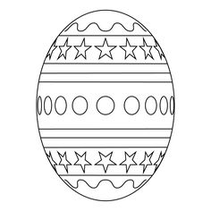 easter egg clip art | Cute Easter egg clipart , a wide varitey of graphics of the ...