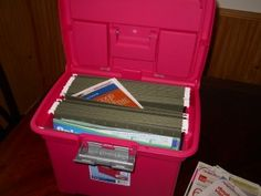 Organize Your Coupons In A Hanging File – EASY!    In case you don't like the binder method here is an alternative  http://www.couponersunited.com/2012/04/organize-your-coupons-in-a-hanging-file-easy.html