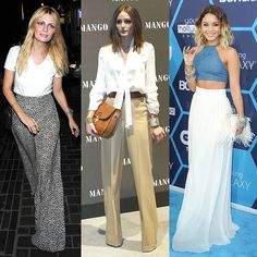 How to Wear High-Waisted Pants – 21 Dos and Don'ts