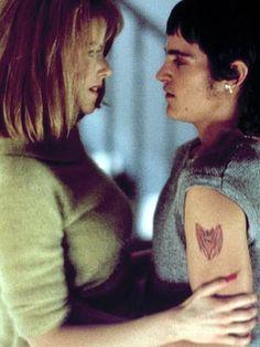 Nicole #Kidman and Joaquin #Phoenix - To die for