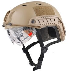 sports Helmet Base Jump Cover Protective Goggles series Airsoft Paintball Military Tactics Airsoftsports For Hunting climbing #Affiliate