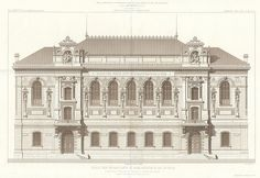 library ~ Encyclopedie d'Architecture