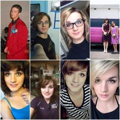Pre-Transition 2012 to 4 Years HRT - Nov 2017.
