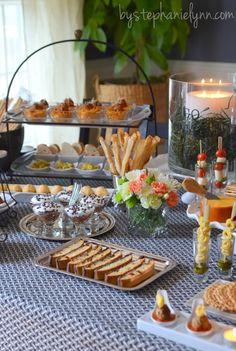 italian valentine dinner party table settings | Italian table ...