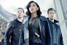 Minority Report - FOX