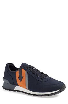 Prada 'Jogger' Sneaker (Men) | Nordstrom