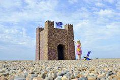 Cadbury's Chocolate Castle