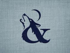 Wolf & Whisper  Logo