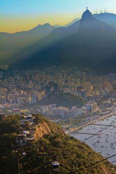 #PANDORAloves ... Rio de Janeiro! #travel #travelinspiration