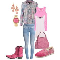 """""""Spring Casual Outfits 2014"""" by catdreams9 on Polyvore"""