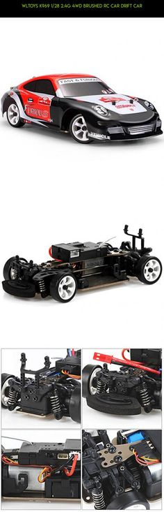 Wltoys K969 1/28 2.4G 4WD Brushed RC Car Drift Car #products #kit #tech #racing #technology #gadgets #camera #fpv #parts #drone #plans #wltoys #shopping #drift