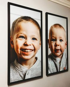 Giant Custom Prints Sister Pictures, Boy Pictures, Family Pictures, Smallwood Home, Loft Playroom, Studio Family Portraits, Holiday Pictures, Home Hacks, Birthday Photos