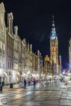 Гданськ, Польща