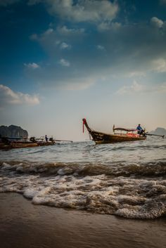 Is it worth going to Ao Nang Beach- Krabi Thailand