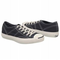 Converse Jack Purcell Helen Shoes (Dark Navy) - Women's Shoes - 6.0 M