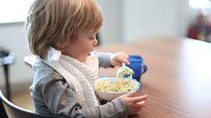 9 gode maneer du bør lære dit barn