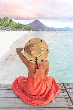 Likes, 135 Comments - Travel Mauritius Travel, Mauritius Island, Alice In Wonderland Artwork, Wedding Honeymoons, Beauty Portrait, Beautiful Hotels, Beach Hotels, Island Life, Resort Spa