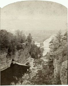 Fall Creek Ithaca