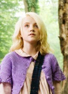 Luna Lovegood - Harry Potter Wiki