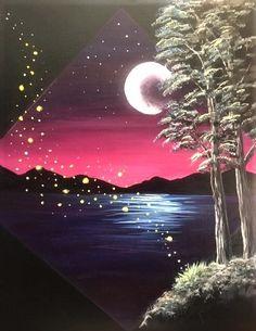 Hey! Check out Summer's Ending at The Royal Oak (Kanata) - Paint Nite