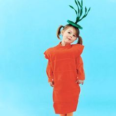 This cute costume starts with an oversize sweatshirt -- no sewing needed! - parenting.com