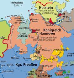 Kingdom of Hanover - Wikipedia, the free encyclopedia