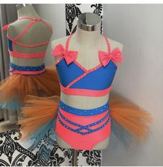 Amazing Costumes, Cool Costumes, Dance Comp, Jazz Dance Costumes, Dance Outfits, Lips, Dresses, Fashion, Costume Design