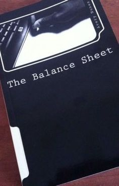 The Balance Sheet - Chapter 1: Difficulty Struggling #wattpad #mystery-thriller