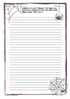 halloween essay topics