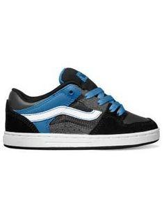 #Scarpe #Skate #Vans #Baxter #Skateshoes #Boys  €49.95