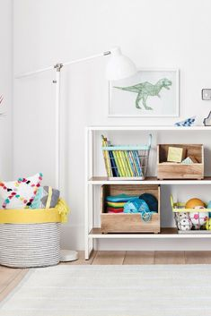 Love the wooden storage boxes. They are so cute! Great for kids room but maybe even living room.   #ad #livingroom #storage #wood #woodenboxes #storagebox #storageideas #livingroomdecor #livingroomideas