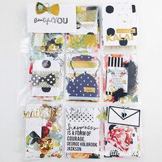 "Handmade U: ""Extra Credit"" All-Day Pocket Letters™ Workshop w/ Janette Lane & Rachel McGough"