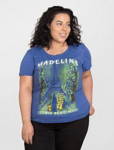 Madeline: Plus Size