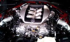 The 2015 Nissan GTR