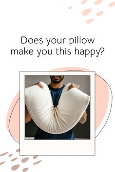 Our non-toxic latex pillow is made from 100% natural latex and is wrapped in a GOTS certified organic cotton cover to deliver you a fresh, medium plush feel. #pillow #bed #sleep Do It Yourself Home, Take Care Of Yourself, Latex Pillow, Latex Mattress, Take Care Of Your Body, Natural Latex, Good Sleep, Organic Cotton, Remedies