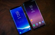 The details of the Samsung Galaxy S9 were revealed    Samsung's two-year smartphone Galaxy S9 and Galaxy S9 Plus are going to introduce m...