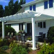 Pergola For Small Patio Key: 5718613596
