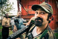 Eric the Redneck