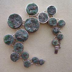 Taisto Palonen bracelet (Finland)