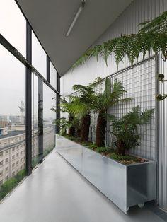 Gallery of Cité Internationale Paul Ricœur / Hérault Arnod Architectes - 6